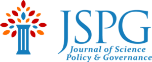 Journal of Science Policy and Governance Logo