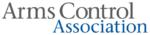 Arms Control Association Logo